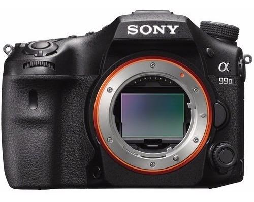 Sony Alpha A99 Ii Dslr Câmera Digital