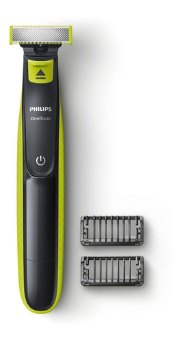 Afeitadora Y Recortadora Philips One Blade Qp2521/10