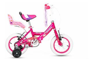 Bicicleta Topmega Kids Princess R12