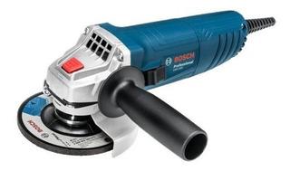 Esmeril Angular Bosch Gws 850 Professional 4 1/2