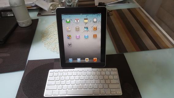 iPad A1337 16gb + Teclado Aplle