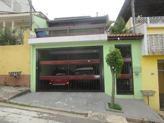 Casa Em Itaquera, São Paulo/sp De 96m² 2 Quartos À Venda Por R$ 379.000,00 - Ca234278