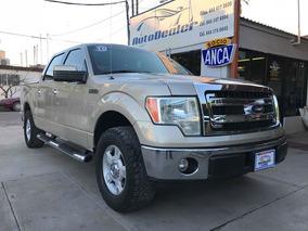 Ford Lobo 2010 Xlt