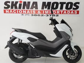 Yamaha Nmax -160 - 2019 Ok Abs - 98604 4350 Débora
