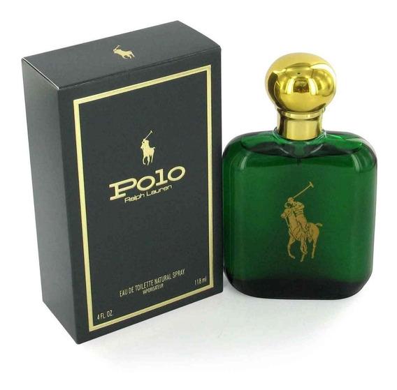 Perfume Polo Ralph Lauren Verde 59ml