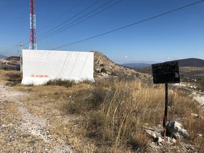 Terreno En Venta Peña De Bernal, Tolimán Querétaro