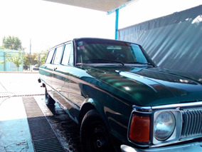 Ford Falcon Rural Mod 80 Hermosa !!