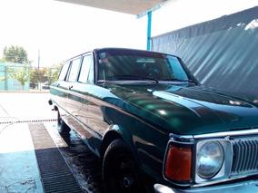 Ford Falcon Rural Mod 80 Hermosa !!