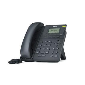 Kit 20 Telefone Ip Yealink Sip-t19 E2 - Com Nota Fiscal