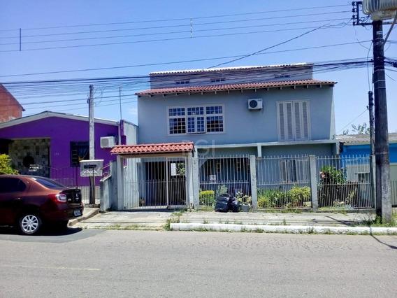 Casa Em Estância Velha Com 4 Dormitórios - Ot6031
