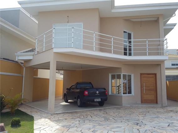 Casa Residencial À Venda, Parque Valinhos, Valinhos. - Ca5968