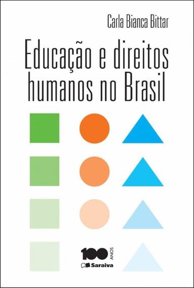 Educação E Direitos Humanos No Brasil