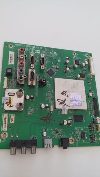 Placa Principal Sony Kdl32bx355