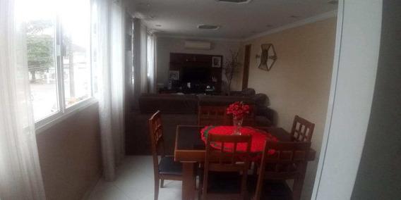 Casa Com 3 Dorms, Embaré, Santos - R$ 795 Mil, Cod: 13833 - V13833