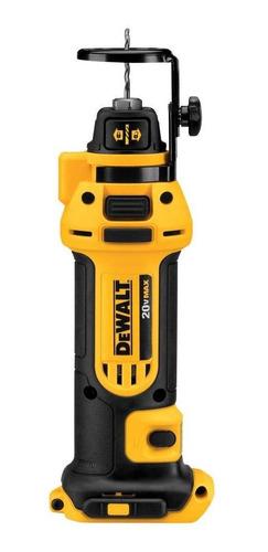 Recortadora De Drywall Multidirecional Dcs551b-b3 - Dewalt