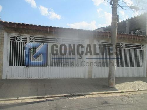 Venda Casa Santo Andre Parque Das Nacoes Ref: 133254 - 1033-1-133254