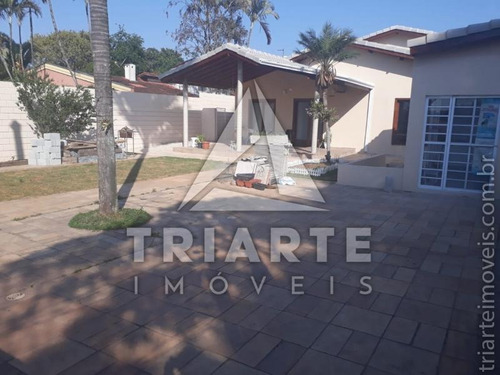Imagem 1 de 13 de Ref.: 5982 - Casa Térrea Em Barueri Para Venda - V5982