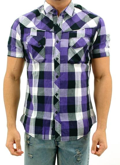 Camisas Caballeros Ck Cck-09