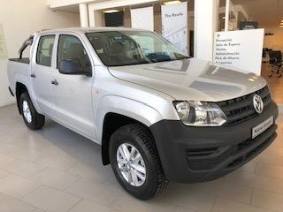 Volkswagen Amarok Confortline4x2 My Entrega Ya!!!!  Cm