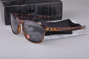Oculos Oakley Enduro Brown Tortoise Black 12x