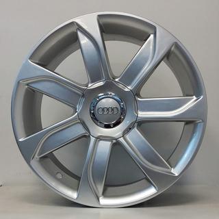Llanta Audi R17 5x100/112 Kit X4 - Precio X Llanta