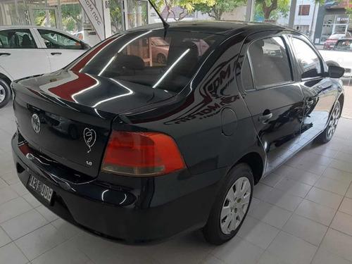 Imagen 1 de 6 de Volkswagen Voyage 2012 1.6 101cv