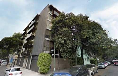 Departamento En Venta En La Condesa, Cdmx