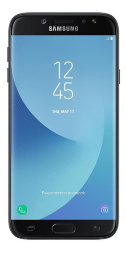 Imagen 1 de 4 de Samsung Galaxy J7 Pro 16 GB negro 3 GB RAM