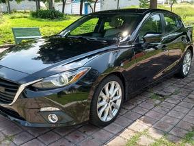 Mazda Mazda 3 2.5 Hb S Grand Touring L4 . At