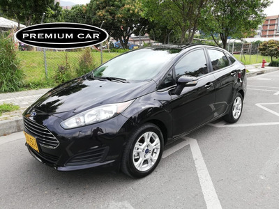 Ford Fiesta Se 1.6 Mecánico