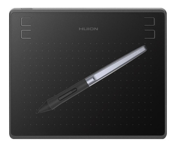 Mesa digitalizadora Huion HS64 Black