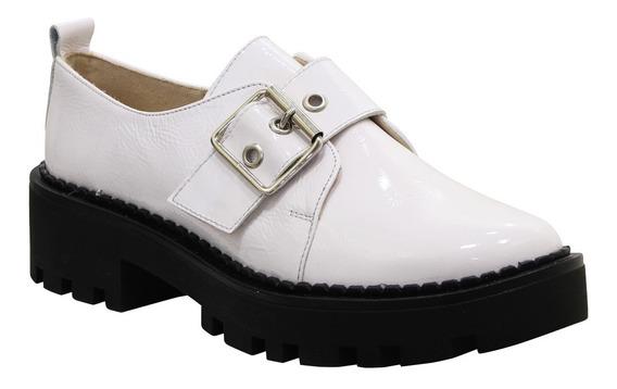 Zapatos Bostonianos Claudio Rocco Vi-5003