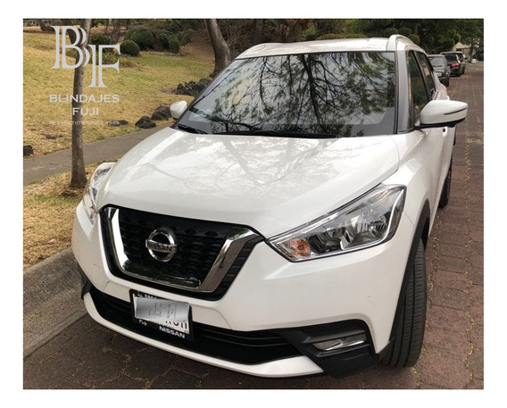 Nissan Kicks Exclusive Cvt Blindado