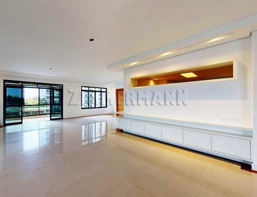 Imagem 1 de 15 de Apartamento - Moema - Ref: 114574 - V-114574
