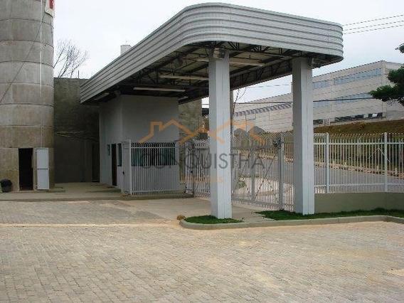 Galpao - Cidade Aracilia - Ref: 2309 - L-4493