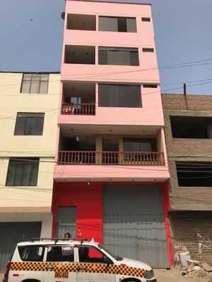 Se Vende Casa De 5 Pisos, 9 Baños, 10 Dormitorios Cochera