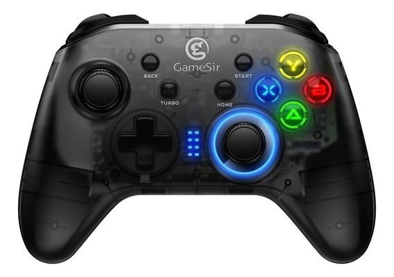 Gamesir T4 Wifi Gamepad Game Controller Windows + Nfe
