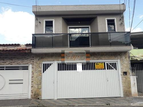Casa De Renda Muito Bem Localizada - Ca0534