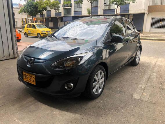 Mazda Mazda 2 Hb Automático
