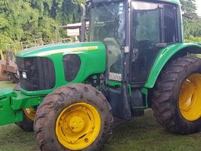 Tractor Agrícola - Chapulin John Deere 6320 Versión Alemena