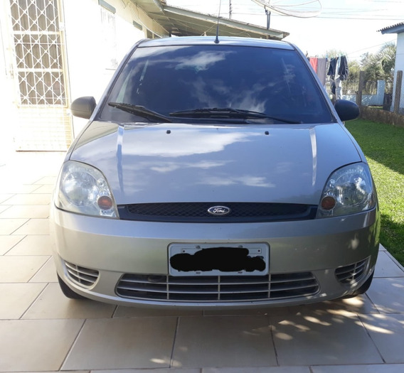 Ford Fiesta 1.0 2005 4 Portas