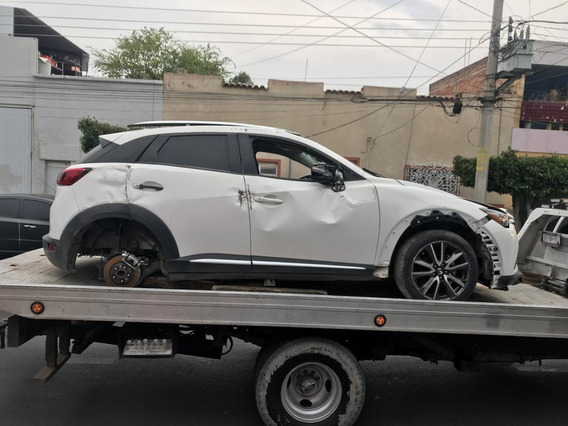 Mazda Cx3 Autopartes. Refacciones. Huesario.