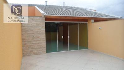 Cobertura Residencial À Venda, Paraíso, Santo André. - Co3317