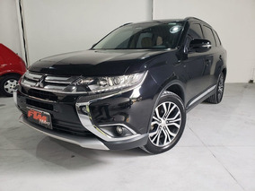 Mitsubishi Outlander 3.0 V6 Gt 4wd 7 Lug 2016