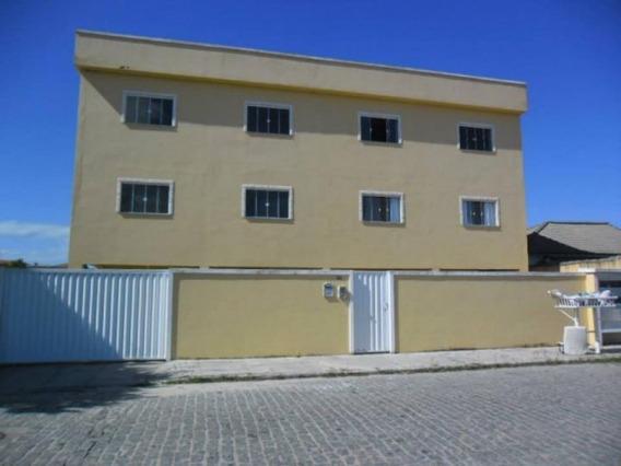 Apartamento 2 Quartos Barra De Sao Joao - Rj - Peixe Dourado Ii - 203