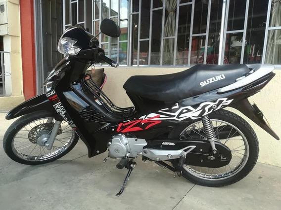 Vendo Moto Best 125 Economica Motivo Viaje