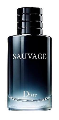 Perfume Importado Hombre Dior Dior Sauvage Edt - 60ml