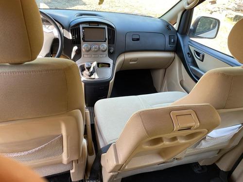 Hyundai H1 2.5 Tci