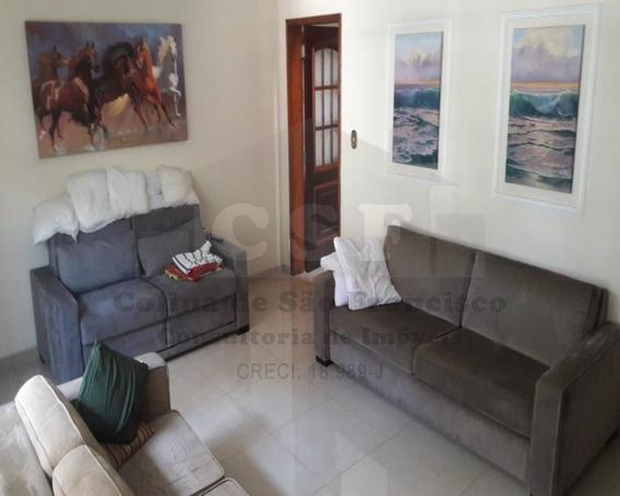 Casa De 207m² 3 Dormitórios Vila Yara - Ca04513 - 34558446