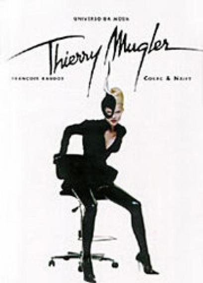 Thierry Mugler - Cosac E Naify